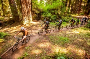 Ride the birthplace of the Mountain Bike