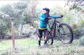 Women's Mountain Biking Adventure
