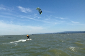 Killer Kiteboarding Introduction