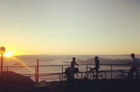 Guided Hawk Hill and the Marin Headlands (Road ride)
