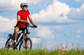 Learn to Ride! Intro to Mountain Biking