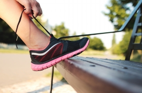 Personal Running Coach Session: First Steps for New Runners