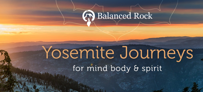 Living the Dream:  Yoga and Hiking in Yosemite from Outdoorsie