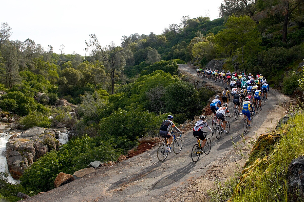 Intermediate Cycling Skills